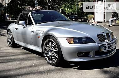 BMW Z3 1997 в Одесі
