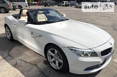 BMW Z4 2014 в Днепре