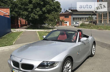 BMW Z4 2004 в Києві