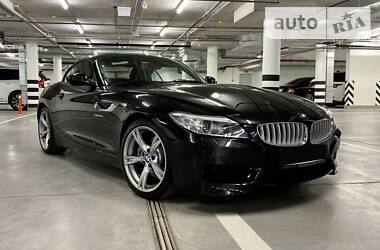 BMW Z4 2014 в Киеве