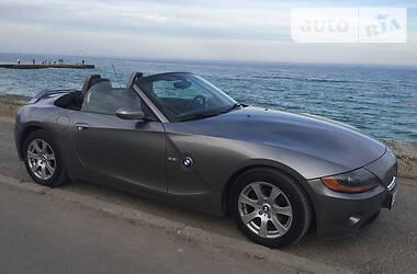 BMW Z4 2002 в Одесі