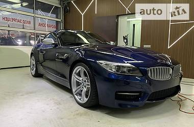 BMW Z4 2013 в Киеве