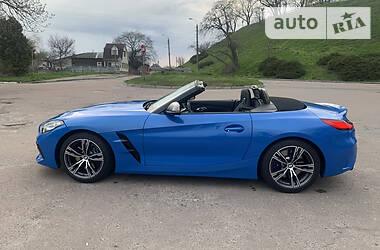 Родстер BMW Z4 2020 в Чернигове