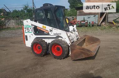 Bobcat 751 2000 в Черновцах