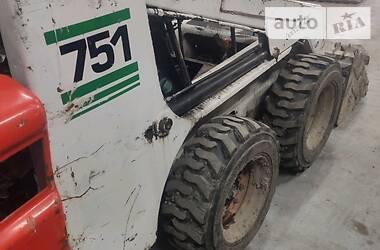 Bobcat 751 1996 в Нововолынске