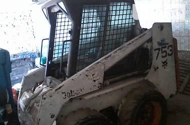 Bobcat 753 2001
