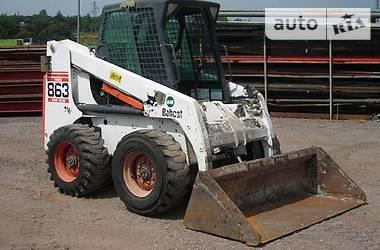 Bobcat 863  2004
