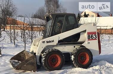 Bobcat 863 2001 в Виннице