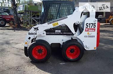 Bobcat S175 2004 в Черняхове