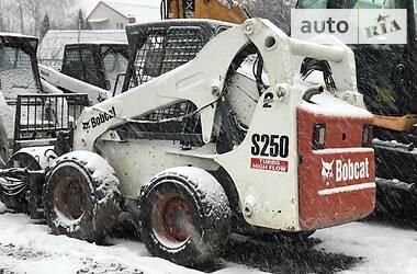 Bobcat S250 2009 в Виннице