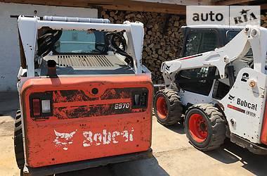 Bobcat S570 2015 в Золочеве