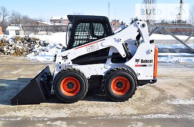 Bobcat S650 HIGH FLOW 2014