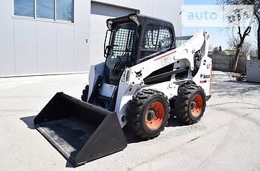 Міні-вантажник Bobcat S750 2013 в Рівному