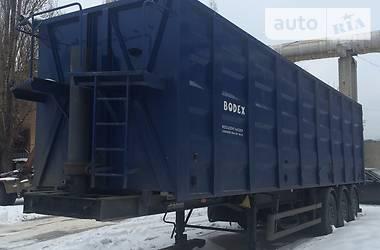 Bodex KIS 3WS 60m3 2009