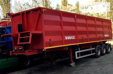 Bodex KIS 2016 в Киеве