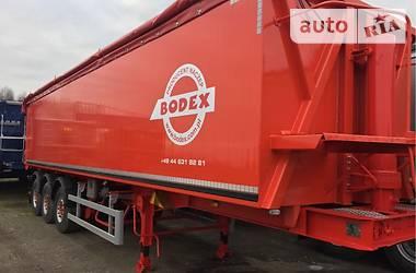 Bodex KIS 55  2005
