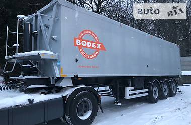 Bodex KIS INTRAX 2007