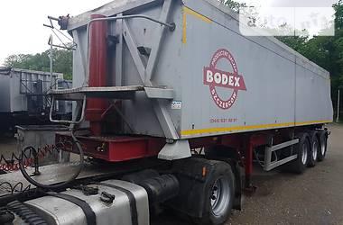 Bodex KIS 2007 в Тернополе