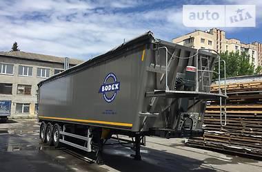 Bodex KIS 2018 в Киеве