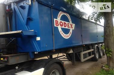 Bodex KIS 2007 в Тернополі