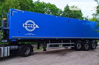 Bodex Полуприцеп 2014 в Козове