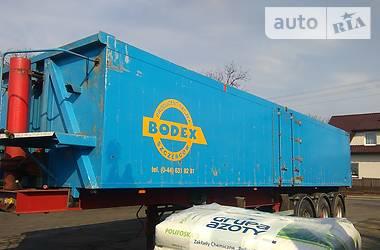 Bodex SAF 2005 в Киеве