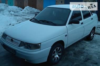 Богдан 2110 2012 в Бурыни