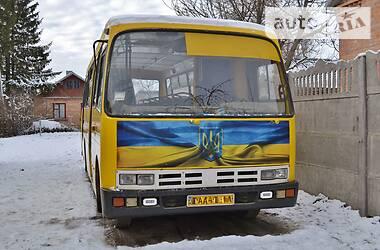 Богдан А-091 2002 в Ровно
