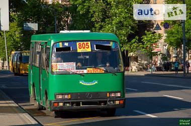 Богдан А-091 2002 в Киеве