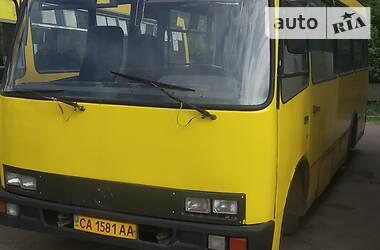 Богдан А-091 2004 в Черкассах