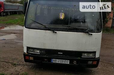 Богдан А-091 2003 в Немирове