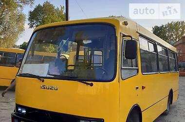 Богдан А-091 2003 в Черновцах