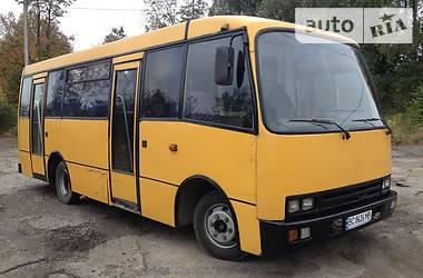Богдан А-091 2001 в Трускавце