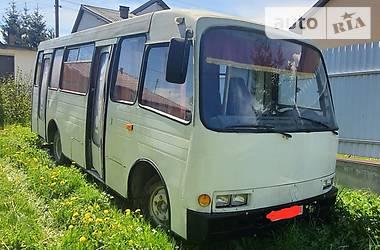 Богдан А-091 2001 в Львове