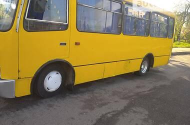 Микроавтобус (от 10 до 22 пас.) Богдан А-091 2002 в Виннице