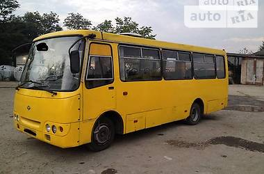 Богдан А-09201 (E-1) 2006 в Броварах