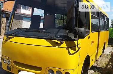 Микроавтобус (от 10 до 22 пас.) Богдан А-09202 2011 в Киеве