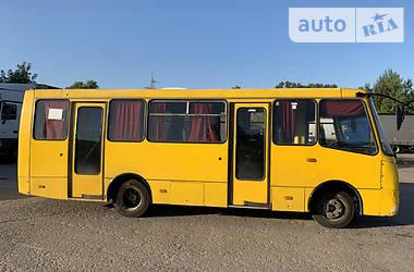 Городской автобус Богдан А-09202 2012 в Киеве