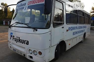 Богдан А-09211 2005 в Львове