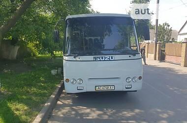 Туристический / Междугородний автобус Богдан А-092 2007 в Луцке