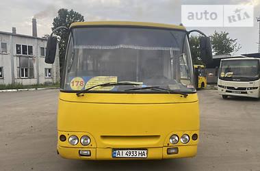 Микроавтобус (от 10 до 22 пас.) Богдан А-092 2004 в Киеве