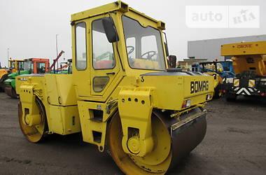 Bomag BW 161 AD-E 2004