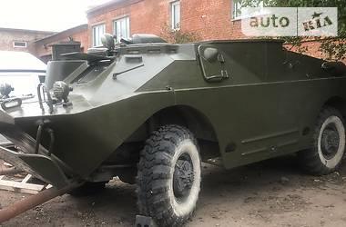 БРДМ 2 1980 в Прилуках