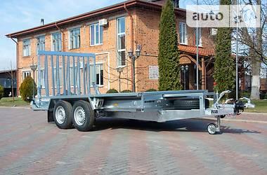 Brenderup B06 2020 в Житомирі
