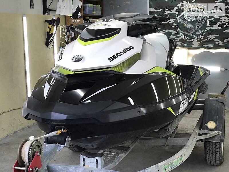 Гидроцикл туристический BRP GTI 2017 в Одессе
