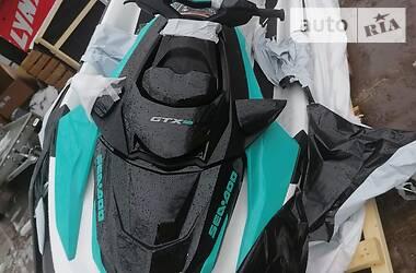 Гидроцикл туристический BRP GTX 2021 в Запорожье