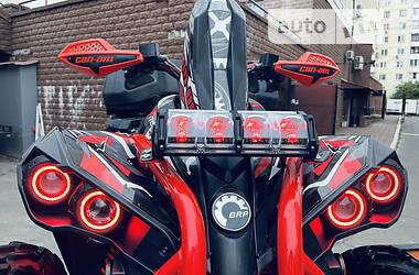 Квадроцикл спортивний BRP Renegade 2018 в Києві