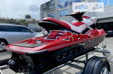Гидроцикл спортивный BRP RXP 2009 в Днепре