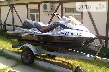 BRP RXT-X 2009 в Одессе