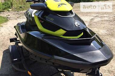 Гидроцикл спортивный BRP RXT-X 2013 в Киеве